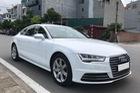 Hàng hiếm Audi A7 Sportback mất giá 1,3 tỷ dù như mới sau 3 năm