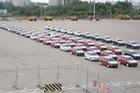 Thị trường ô tô sẽ nổ ra