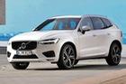 8/9 dòng SUV hạng sang an toàn nhất 2018 đều đang bán tại Việt Nam