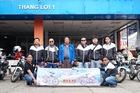 Phượt cùng Husky 125 Classic Tour Đà Lạt - Bảo Lộc: Khám phá những niềm vui bất ngờ
