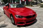 Chủ xe BMW 430i mui trần lỗ 1 tỷ đồng sau 24.000 km lăn bánh