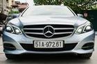 Mỗi năm chạy xe, chủ nhân Mercedes-Benz E250 lỗ hơn 300 triệu đồng