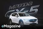 Đánh giá Mazda CX-5 sau khi lái toàn bộ các đối thủ: Xe hợp cho người lười