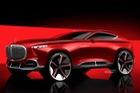Sẽ thế nào nếu Maybach học theo Audi, BMW làm SUV lai coupe?