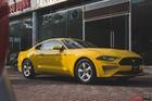 Trải nghiệm nhanh Ford Mustang 2018 bán ra đầu tiên tại Việt Nam