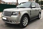 Range Rover Supercharged có giá chưa tới 2 tỷ đồng sau 4 vạn km