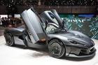 Porsche mua lại 10% cổ phần hãng siêu xe Rimac, chuẩn bị cho Taycan