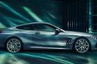 BMW công bố giá 8-Series: Chát đi đôi với Chất!