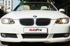 BMW mui trần có giá chưa tới 1 tỷ đồng sau 4 vạn km