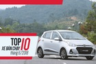 Xe Nhật - Hàn lần đầu tiên thống trị doanh số tại Việt Nam