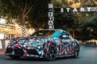 Toyota gây thất vọng với Supra 2019