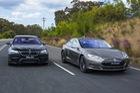 Tesla, BMW vừa giúp Trung Quốc