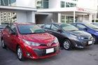 """Toyota sắp bung hàng loạt mẫu ô tô mới ra thị trường - Cú """"thốc ga"""" mạnh sau hơn nửa năm vắng bóng xe nhập khẩu"""