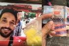 Sở du lịch Hà Nội vào cuộc vụ du khách trả 900.000 đồng tiền âm phủ cho tài xế taxi