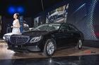 Xe Mercedes-Benz lần đầu tiên có thể dẫn đường bằng tiếng Việt