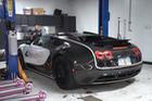 Mỗi lần thay dầu Bugatti Veyron mất tới 21.000 USD, gấp 100 lần xe thường và đây là lý do