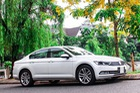 Volkswagen bán xe 6 tháng bằng số xe Toyota Altis giao trong 1 tháng