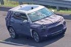Chevrolet Trax 2020 lần đầu lộ diện - Phiên bản mini của Blazer