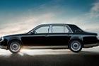 Toyota Century: Lạc đường hay đúng hướng?