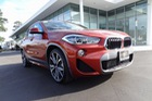 THACO đưa BMW X2 về Việt Nam, cạnh tranh Mercedes-Benz GLA
