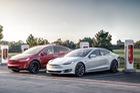 TP. HCM mời nhà sản xuất pin cho Tesla vào đầu tư tại thành phố
