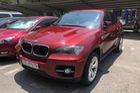 10 năm sử dụng, BMW X6 mất giá hàng tỷ đồng