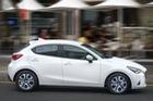 Mazda2 sắp nâng cấp tại Việt Nam, đấu Toyota Yaris và Honda Jazz
