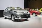 Theo mục đích sử dụng và túi tiền, chọn xe nào trong 3 phiên bản Toyota Vios?