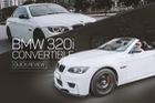Người dùng cảm nhận nhanh BMW 3-Series Convertible cũ sau 3 năm chạy