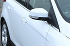 Kỹ sư Ford muốn tháo gương chiếu hậu ô tô để tiết kiệm nhiên liệu