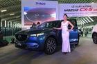Giá xe Mazda CX-5 sẽ giảm trong thời gian tới?