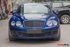 Bentley Continental Flying Spur Speed đi 10 năm bán lại
