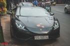 Bộ đôi siêu xe của dân chơi Bitcoin Việt Nam tụ tập