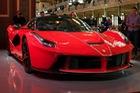 Siêu xe chạy hoàn toàn bằng điện của Ferrari thách thức mọi đối thủ