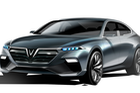 Hợp tác với BMW, VINFAST sẽ ra mắt ô tô đầu tiên vào cuối năm nay
