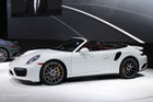 Porsche bán xe kỷ lục trong năm 2017