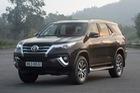 Toyota Việt Nam, GM Việt Nam, Mitsubishi Việt Nam có giấy phép kinh doanh nhập khẩu ô tô