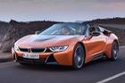 BMW i8 sắp bị khai tử