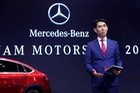 BMW trở lại, Mercedes-Benz Việt Nam thay
