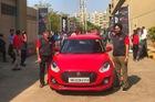 Suzuki Swift 2018 mở bán tại Ấn Độ, sẽ ra mắt tại Việt Nam trong năm nay