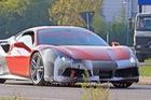 Thêm nhiều thông tin về siêu xe Ferrari 488 mới được hé lộ