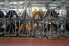 Thăm xưởng sản xuất Lamborghini