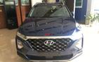 Chùm ảnh độc quyền Hyundai Santa Fe 2019 tại Hà Nội trước ngày ra mắt