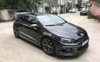 Volkswagen Scirocco độ bodykit chính hãng bán lại rẻ hơn Toyota Vios mua mới