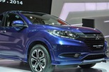 Vừa sang năm mới, xe giá rẻ Honda HR-V đã đắt khách