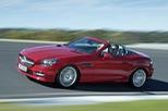 Mercedes-Benz SLK 2015 – Xe mui trần sang trọng và tiết kiệm nhiên liệu