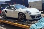 """""""Khui thùng"""" siêu xe Porsche 911 GT3 RS tại Việt Nam"""
