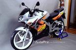 """Biker Hà Thành chi 230 triệu để hồi sinh xe hai kỳ Honda LS 125R """"nguyên bản"""""""