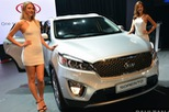 Kia Sorento 2016 thâm nhập Đông Nam Á, giá từ 854 triệu Đồng