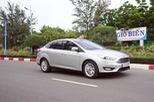 Ford Focus  - xe hạng C có giá tốt sau 1/7